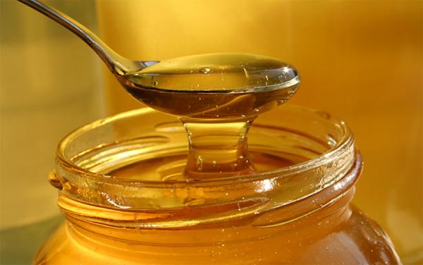 8 lợi ích bất ngờ của mật ong đối với sức khỏe 1