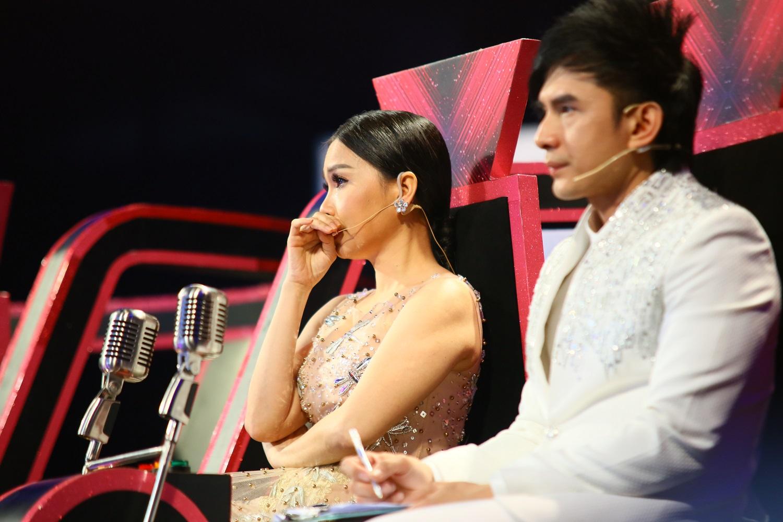 Tiếng hát của cố ca sĩ Minh Thuận được tái hiện trên sân khấu Tuyệt đỉnh song ca 2