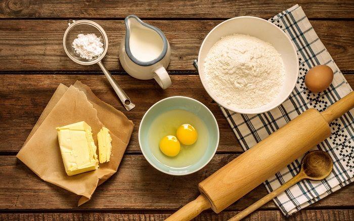 Bánh Éclair ngọt lịm của Pháp, bạn đã thử chưa? 2
