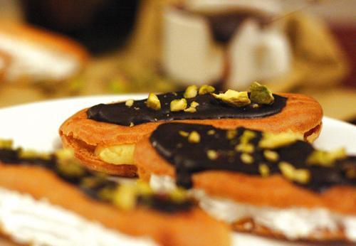 Bánh Éclair ngọt lịm của Pháp, bạn đã thử chưa? 9