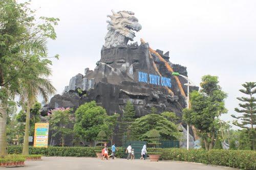 Tổng hợp 4 địa điểm vui chơi 2/9 ở Hà Nội phù hợp cho trẻ nhỏ 2