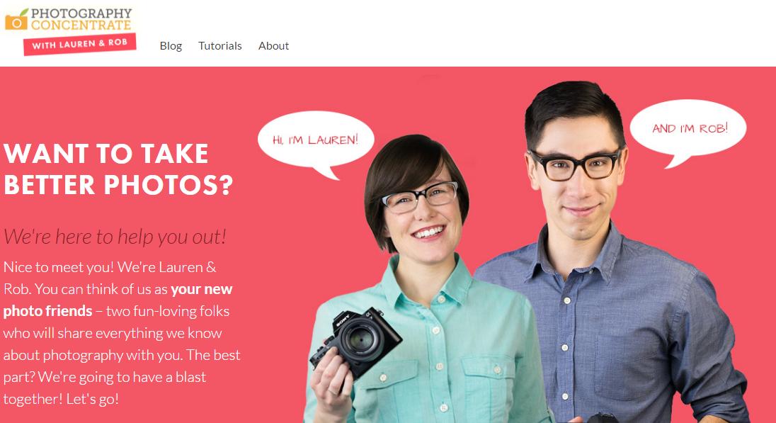 Tự học nhiếp ảnh tại nhà qua 6 website miễn phí 1