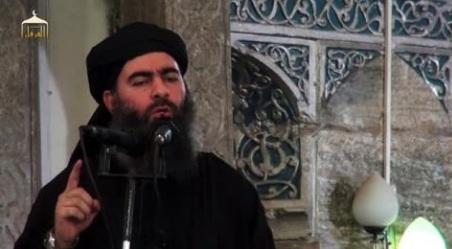 Thủ lĩnh tối cao IS tháo chạy khỏi Mosul, Thủ tướng Iraq ra chiến tuyến 1