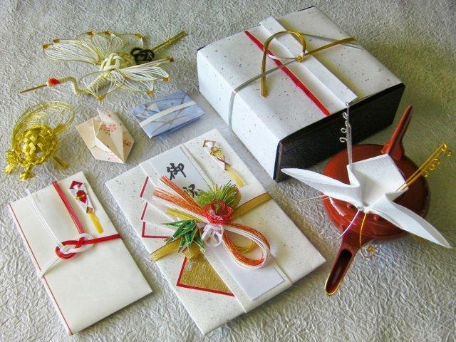 Văn hóa tặng quà của người Nhật Bản 2