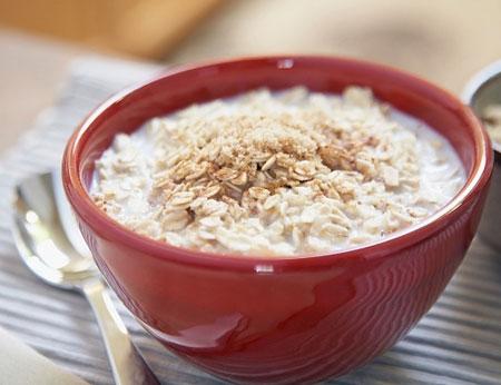 """Làm mới bữa sáng """"siêu tốc"""" bằng những loai thực phẩm bổ dưỡng 1"""