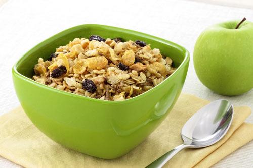 """Làm mới bữa sáng """"siêu tốc"""" bằng những loai thực phẩm bổ dưỡng 6"""
