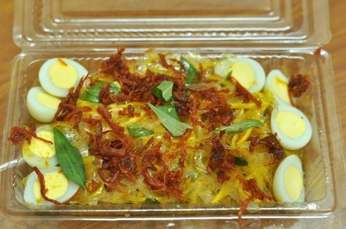 Hình ảnh Khám phá 4 món ăn vặt cho chiều đông Hà Nội số 6