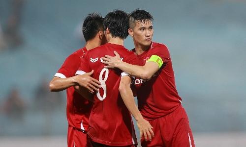 Giúp Việt Nam phá dớp trước Indonesia, Công Vinh lập thêm 2 kỷ lục 1