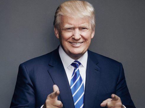 Những điều chưa biết về Donald Trump 1