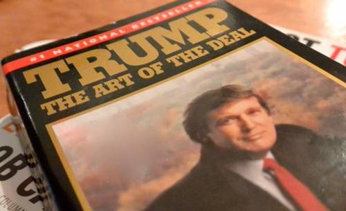 Những điều chưa biết về Donald Trump 3
