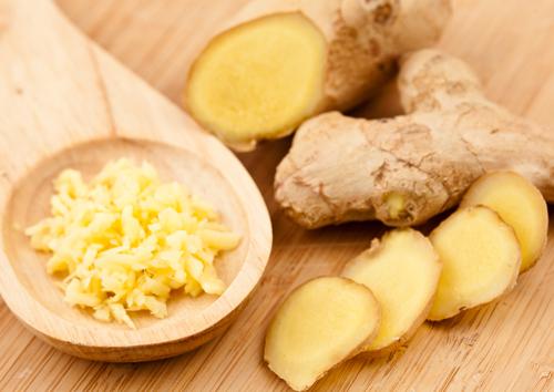 6 loại thực phẩm giúp bảo vệ cơ thể bé trong mùa đông 3