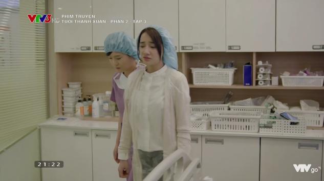 Tuổi Thanh Xuân 2 tập 3: Kang Tae Oh tỉnh lại nhưng quên mất người yêu Nhã Phương 4