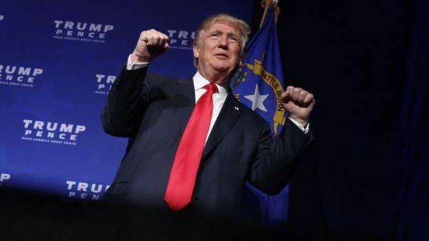 5 lý do giúp Trump lật ngược tình thế, đắc cử tổng thống 6