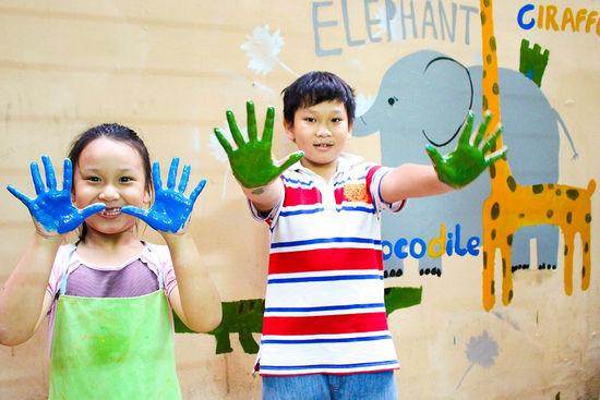 Hình ảnh 2 địa điểm học vẽ ở TP Hồ Chí Minh chất lượng cho bé số 2