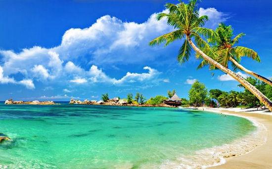 Top 4  địa điểm vui chơi Phú Quốc khiến du khách chao đảo 2