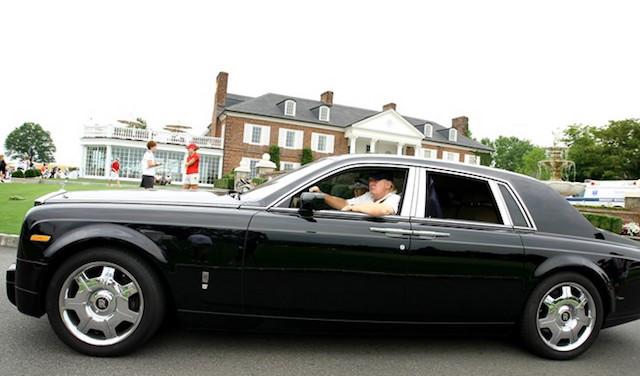 Những chiếc xe được tân Tổng thống Mỹ Donald Trump yêu thích nhất 4