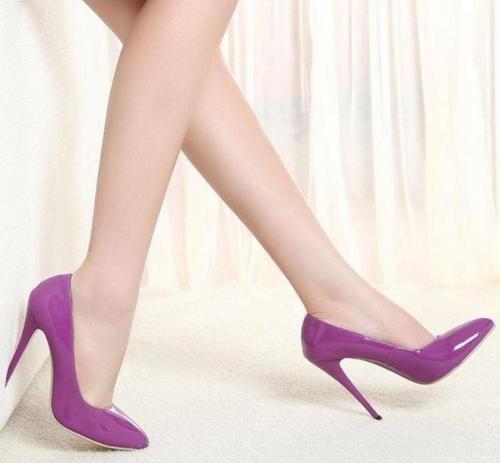 3 Cách Chọn Giày Cao Gót Cho Người Chân To Đi Dễ Chịu, Bền Đẹp