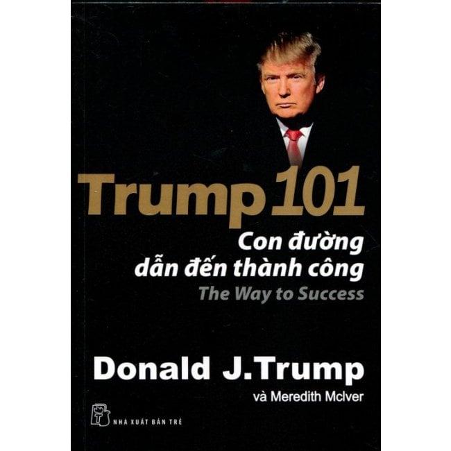 Hình ảnh Top 3 cuốn sách không thể không đọc của Tổng thống Mỹ Donald Trump số 4