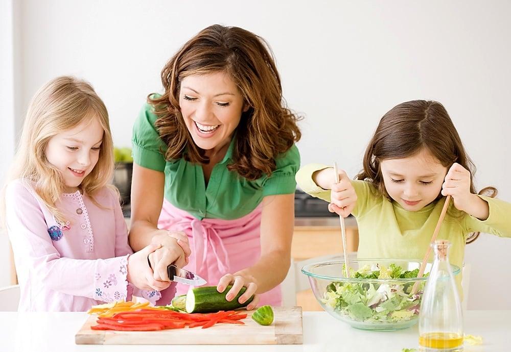 Giáo dục - 6 cách để cha mẹ thật sự hiểu con cái?