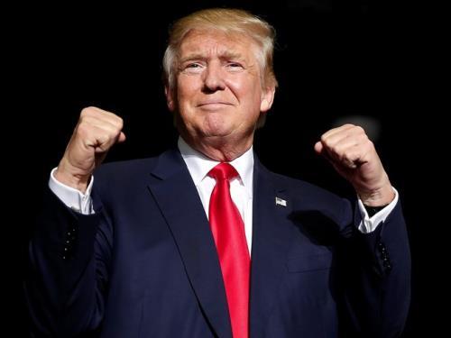 Chiến thắng của Trump là 'dấu chấm hết' cho di sản Obama 3