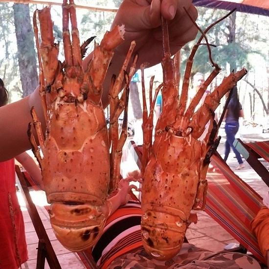 Hình ảnh Mách bạn 4 địa điểm ăn uống Cần Giờ hải sản ngon khó cưỡng số 6