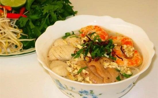 Hình ảnh Top 5 địa điểm ăn uống Cao Lãnh nhất định bạn phải thử số 1