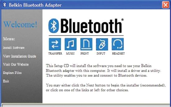 Cách sử dụng bluetooth laptop Toshiba nhanh và hiệu quả nhất. 1