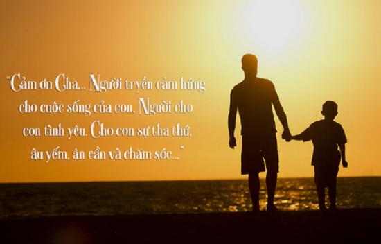 Hình ảnh Những câu nói hay về lòng biết ơn cha mẹ cảm động nhất số 2