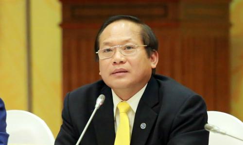 Bộ trưởng Trương Minh Tuấn trả lời về xử lý SIM rác và tin nhắn rác 1