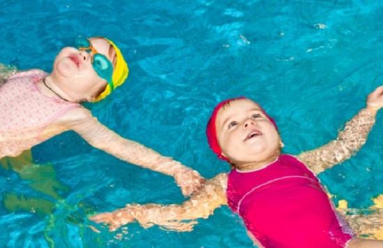 Mách bạn 4 cách học bơi nhanh mà hiệu quả 3