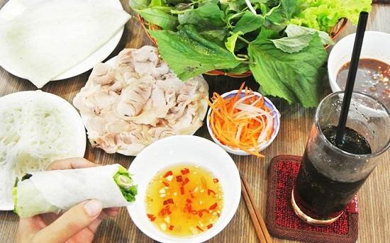 Địa điểm ăn uống ngon rẻ ở Sài Gòn không thể bỏ qua 1