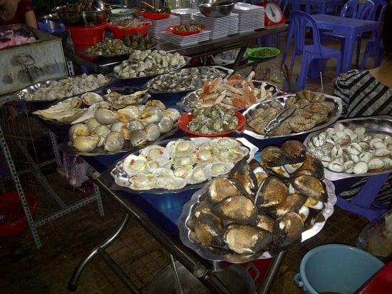 Hình ảnh Địa điểm ăn uống ngon rẻ ở Sài Gòn không thể bỏ qua số 3