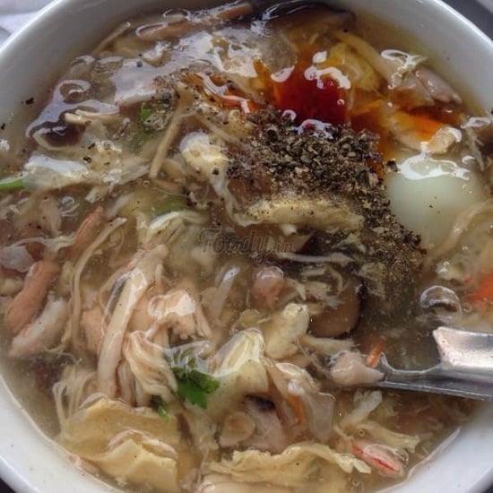 Hình ảnh Địa điểm ăn uống TP HCM hút hồn du khách số 1