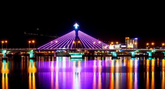 4 địa điểm vui chơi buổi tối ở Đà Nẵng được yêu thích nhất 1