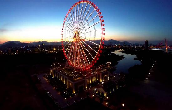 4 địa điểm vui chơi buổi tối ở Đà Nẵng được yêu thích nhất 4
