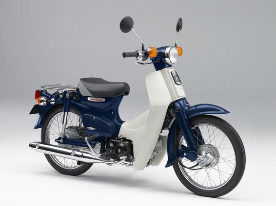 4 mẫu xe Honda huyền thoại từng có mặt tại Việt Nam 1