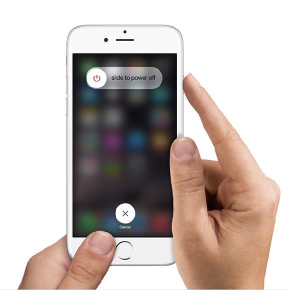 Pin iPhone yếu sau khi lên iOS 10 và cách khắc phục 6
