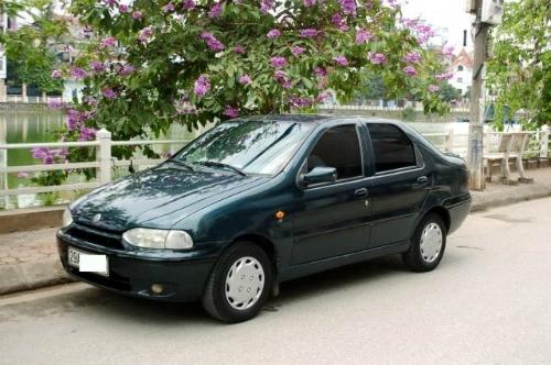 Top 4 mẫu xe cũ giá dưới 100 triệu dành cho người mới lái 4