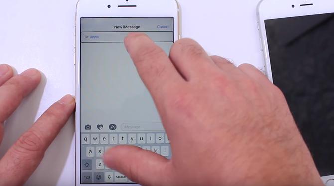 Lỗ hổng iOS 10.2 khiến iPhone bị hack trong nháy mắt 3
