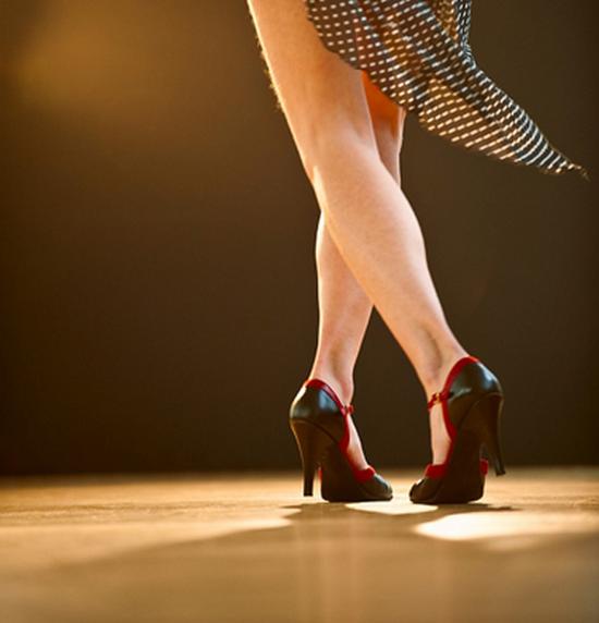 4 cách chọn giày khiêu vũ tốt nâng cao hiệu quả luyện tập    3