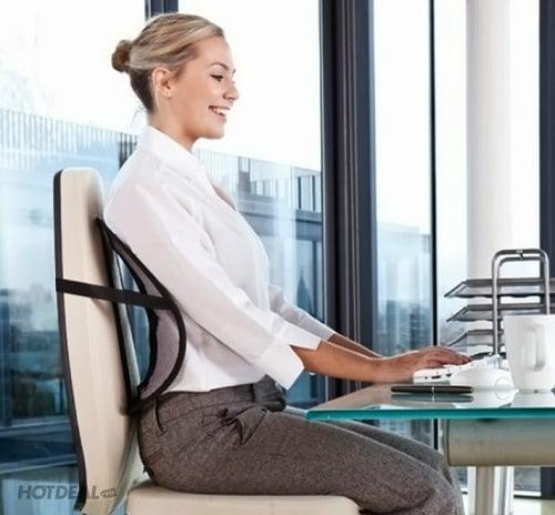 Hình ảnh 3 cách giảm mỡ bụng khi ngồi nhiều cho dân công sở số 1