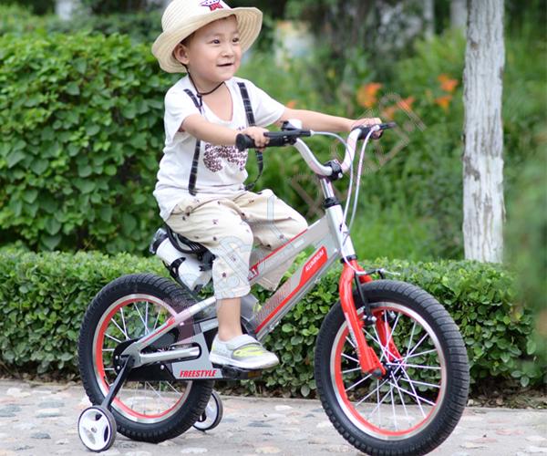 4 Bí quyết dạy trẻ đi xe đạp không phải cha mẹ nào cũng biết 2