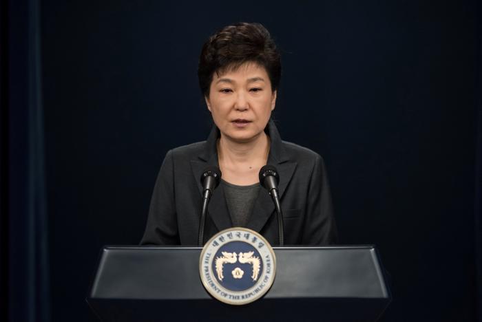 Hàn Quốc và những khoảng trống quyền lực hiện tại 3