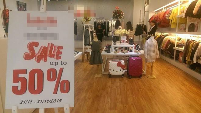 Black Friday – ngày giảm giá mạnh, mở đầu mùa mua sắm lớn nhất trong năm 2