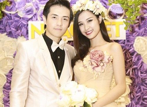 Thực hư đám cưới được mong chờ nhất showbiz của Đông Nhi - Ông Cao Thắng 2