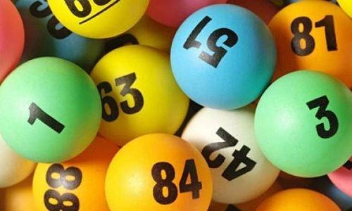 Hình ảnh Vietlott khẳng định 4 người trúng thưởng giải Jackpot là thật 100% số 1