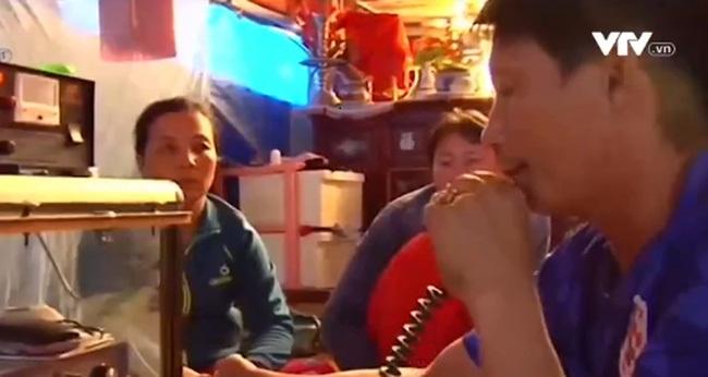 11 ngư dân trên tàu cá Quảng Ngãi gặp nạn đang trôi dạt trên biển 1