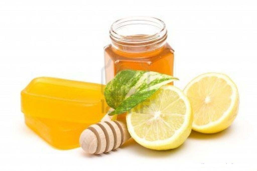 Uống nước chanh mật ong vào buổi sáng thế nào đúng nhất? 1