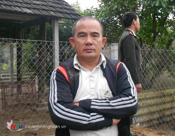 Phá sới gà khủng tại Nghệ An, tóm 54 con bạc 2