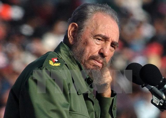 Xem lại đoạn phim màu Lãnh tụ Cuba Fidel Castro thăm Việt Nam năm 1973 1